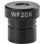 Euromex Eyepiece WF 20x/9 mm, MB.6020 (MicroBlue)