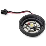 Euromex 1 W LED ricambio, EC.9981 (EcoBlue)