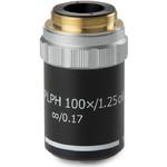 Euromex Obiettivo 100x/1.25 plan, phase, infinity, BB.7700 (BioBlue.lab)