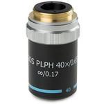 Euromex Obiettivo 40x/0.65 plan, phase, DIN, BB.8940 (BioBlue.lab)