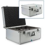 Euromex valigetta in alluminio, BB.9900 (BioBlue.lab)