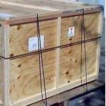 Officina Stellare Draagtassen Wooden Crate 500