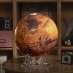 Sky Publishing Globe Mars
