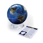 Sky Publishing Globus Erde