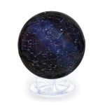 Sky Publishing Globe Starry sky