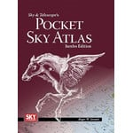 Sky Publishing Atlante Pocket Sky Atlas Jumbo Edition