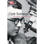 Sky Publishing Boek Clyde Tombaugh