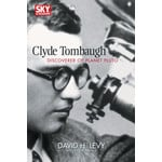 Sky Publishing Carte Clyde Tombaugh