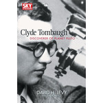 Sky Publishing Książka Clyde Tombaugh