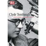 Sky Publishing Libro Clyde Tombaugh