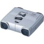 Vixen Zoom-Fernglas Pocket Zoom 5-15x17, silber
