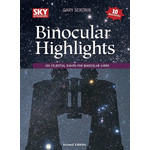 Sky Publishing Libro Binocular Highlights
