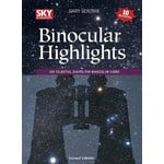Sky Publishing Livro Binocular Highlights