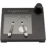 Optika Platina móvil para muestras, coaxial (SZM-LED), ST-110.1