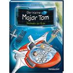 Tessloff-Verlag Der kleine Major Tom. Band 2: Rückkehr zur Erde