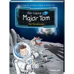Tessloff-Verlag Der kleine Major Tom. Band 3: Die Mondmission