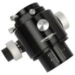 Omegon Tubo telescópico del ocular Pro 2'' Newton Crayford Okularauszug, Dual Speed