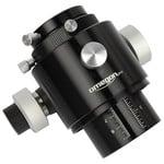 Porte-oculaire Omegon Pro 2'' Newton Crayford Okularauszug, Dual Speed