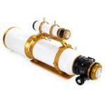 William Optics Refractor acromat AP 132/925 Fluorostar 132 Gold OTA