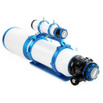 William Optics Refrator apocromático AP 132/925 Fluorostar 132 Blue OTA