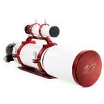 William Optics Refrator apocromático AP 132/925 Fluorostar 132 Red OTA