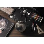 LUNAR Pro ist das ideale Dekorationsobjekt für jeden Schreibtisch.