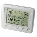Bresser Wireless weather station TemeoTrend WFS