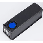 Motic Porta con LED de 470nm y combinación de filtros EX: 480SP, D 505LP, B 520LP (BA-210)