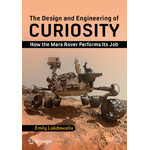 Livre Springer The Design and Engineering of Curiosity