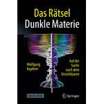 Springer Buch Das Rätsel Dunkle Materie