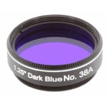 Explore Scientific filtro blu scuro #38A 1,25""