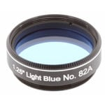Explore Scientific Filters Filter Light Blue #82A 1.25""