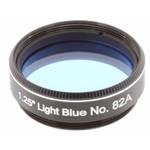 """Explore Scientific Filtro azul claro #82A 1,25"""""""