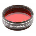 Explore Scientific Filters Filter Light Red #23A 1.25""