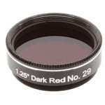 Explore Scientific Filters Filter Dark Red #29 1.25""
