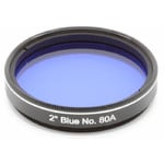 Explore Scientific Filtre bleu #80A 2""