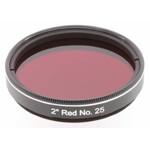 """Explore Scientific filtro rosso #25 2"""""""