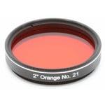 "Explore Scientific filtro arancione #21 2"""