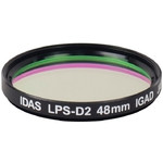 Filtre IDAS Fitre anti pollution LPS-D2 52mm