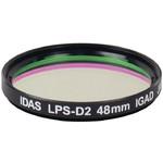 IDAS Filtru nebuloase LPS-D2 52mm