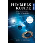 Kosmos Verlag Buch Himmelskunde
