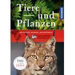 Kosmos Verlag Der große Kosmos-Naturführer Tiere und Pflanzen