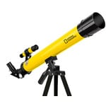 National Geographic Telescoop AC 50/600 AZ