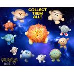 Celestial Buddies Zon en planeten set