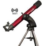 Skywatcher Teleskop AC 90/900 Star Discovery 90i SynScan WiFi GoTo