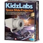 HCM Kinzel KidzLabs Space Slide Projector