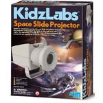 HCM Kinzel Projecteur de diapositives Espace, KidzLabs