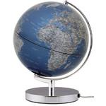 emform Globo terráqueo Globus Terra Blue Light