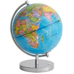 emform Globe Flex Light Political 23cm
