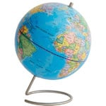 emform Globo globe Magnet Political incl. 10 magnets